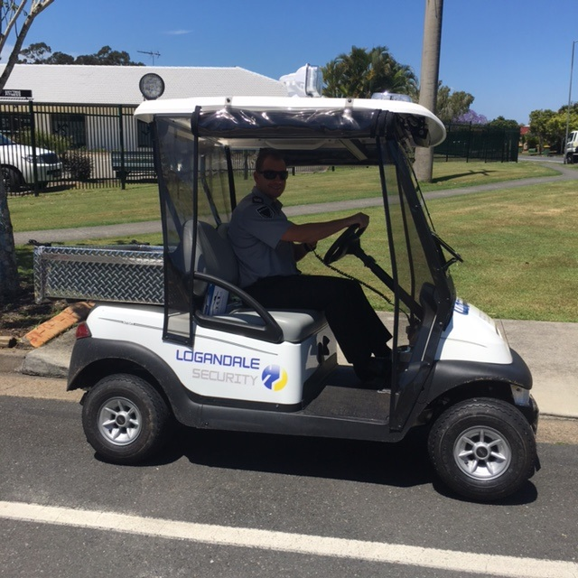 security buggy